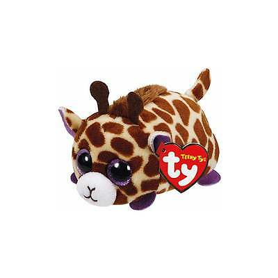 Teeny Jack - Mabs Beanie Babies Giraffe Soft Toy TYTY42140 New with tags