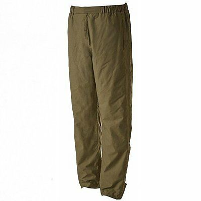 NEW Trakker Downpour+ Fishing Trousers - XL - 206412