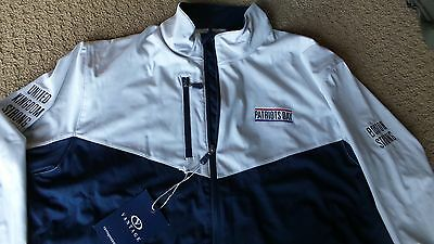 PATRIOTS DAY FYC PROMOTIONAL JACKET PROMO RARE mark whalberg swag giveaway