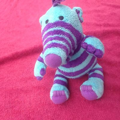 Flimble Charecter Soft Toy Measures 14Cm Tall