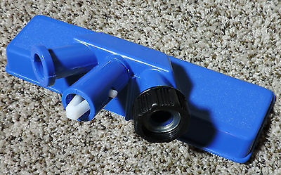 Intex Above Ground Swimming Pool Surface Skimmer Wand Head Brush Attachment