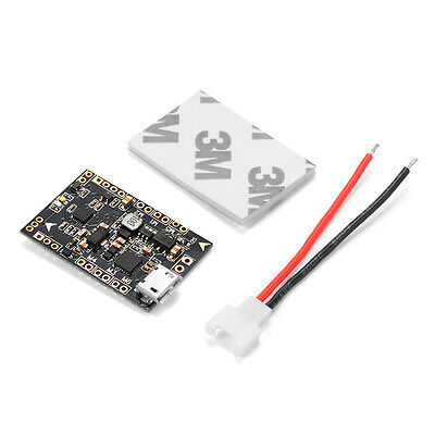 32bit ACRO NAZE32_BRUSH Brushed Flight Control Board for DIY Drone FPV RC471