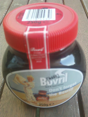 Bovril 125 Years Limited Edition - Don't forget the Bovril