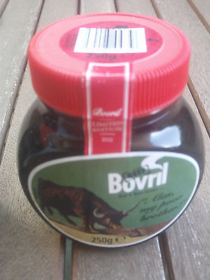 Bovril 125 Years Limited Edition - Alas my Poor Brother
