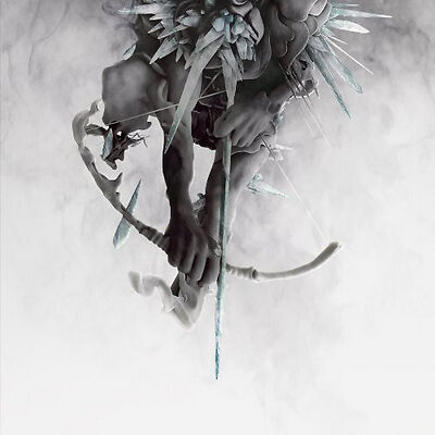Linkin Park The Hunting Party Vinyl LP NEW