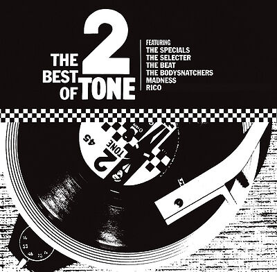 Various Artists The Best of 2 Tone Vinyl NEW