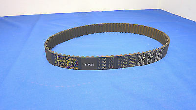 Super Torque S-8M-712 Timing Belt,NEW,Fast Shipping,Lot of 1