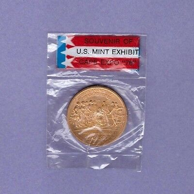 United States Mint - 1976 Expo Bicentennial of Independence - Coin/Token