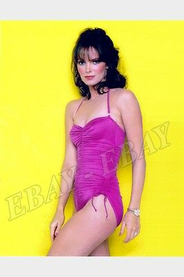 JACLYN SMITH: Charlie´s Angels BATHING SUIT Photo.