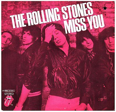 18390 Rolling Stones  Miss You