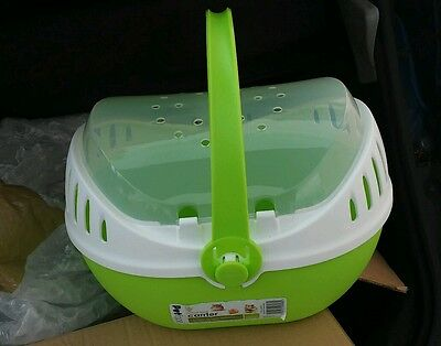 Brand new small animal pet carrier