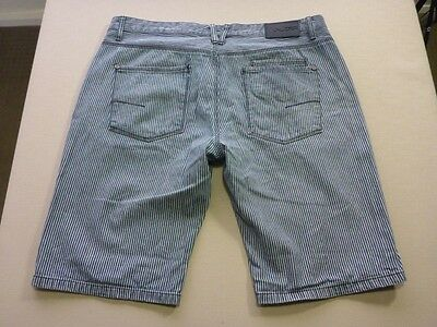 FREE POST Industrie The Rinse Short RRP 69.99