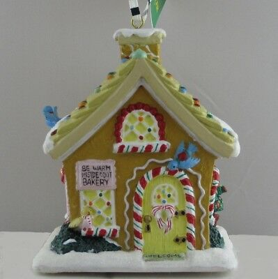 Mary Engelbreit Be Warn Inside and Out Bakery Ornament-ME0347-A