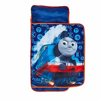 Thomas And Friends Cosy Wrap Nap Bed Childrens Ready Bed Official Free P+P