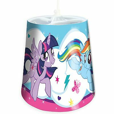 My Little Pony Tapered Light Lamp Shade New