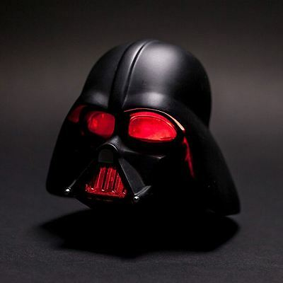 Star Wars Darth Vader Illumi-Mate Colour Changing Night Light Lamp