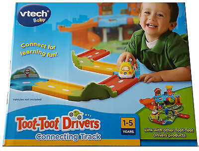 VTech Baby Toot-Toot Drivers Connecting Track