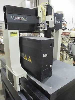 USED Brown & Sharpe Chameleon Leitz Datos CMM