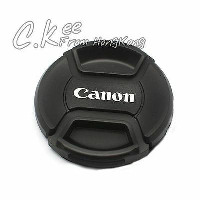 72mm Snap-on Lens Cap for Canon Camera 72mm