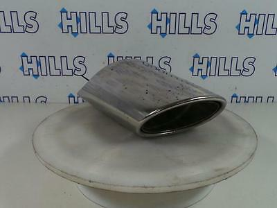 2012 MERCEDES C CLASS 2.1 Diesel Exhaust Tail Pipe End