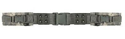 US ACU AT DIGITAL UCP TACTICAL OPERATOR Pistol Man BELT Army Gürtel