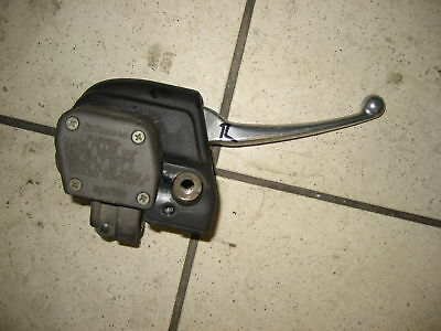 Aprilia Atlantic 500 Vacuum Brake Pump Right