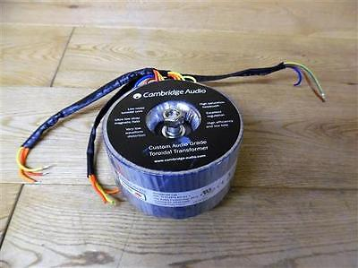 Replacement Toroidal Transformer Cambridge Audio Azur 851A Receiver Amplifier