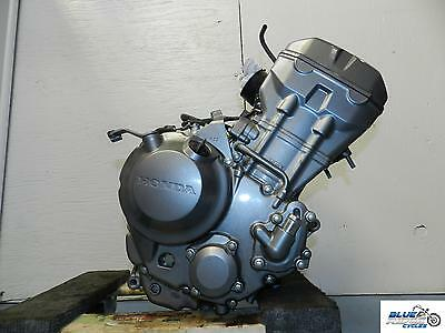 13-16 Honda Crf250L Oem Engine Motor - Runs Great 1K Miles!