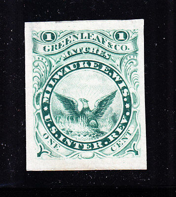 US RO100p3 Greenleaf & Co match Revenue Proof on India Paper