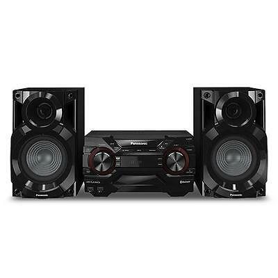 teufel kombo 42 schwarz 2015 hifi stereo lautsprecher cd radio kompaktanlage eur 321 00. Black Bedroom Furniture Sets. Home Design Ideas