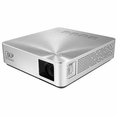 ASUS S1 DLP LED Portable Projector
