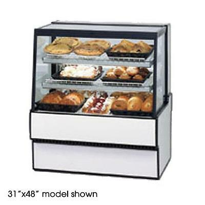 """Federal - SGD3642 - High Volume 36"""" x 42"""" Non-Refrigerated Bakery Case"""