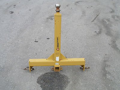 Nice Countyline  3 Point Hitch Trailer Mover