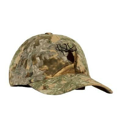 King's Camo Kids Classic Cotton Youth Hunting Cap Hat Desert Shadow