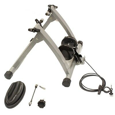 Sale - Adjustable Magnetic Bike/cycle Exercise Turbo Trainer-Damaged Packet #543
