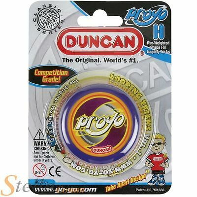 Duncan PROYO YoYo - Fixed Axle Looping Trick - Yo Yo Toy