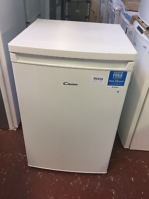 Candy CFLE5485WE  Freestanding A+ Rated Larder Fridge In White #96458