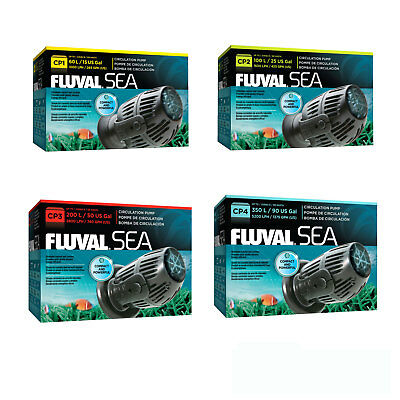 Fluval Sea Aquarium Circulation Pump CP1 CP2 CP3 CP4