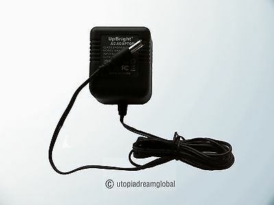AC Adapter For Alesis DM8 USB Kit Pro Electronic H.D. Drum Module Power Charger