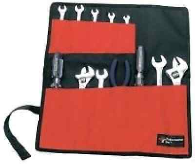 Performance Tool 12 Pocket Roll-Up Tool Pouch Wilmar W88990