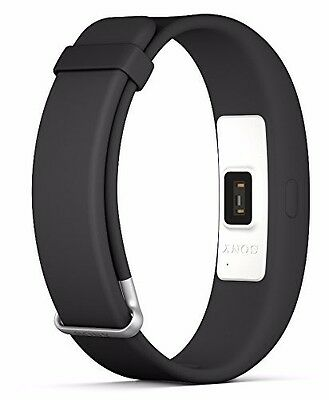 Genuine SONY SmartBand 2 Activity Fitness Tracker / HRM for Android 4.4 IOS 8.2