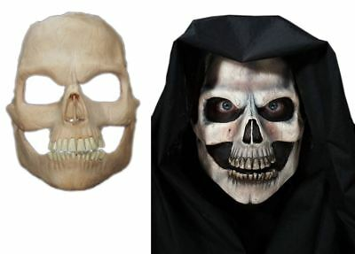 Skull Mask Foam Latex Prosthetic