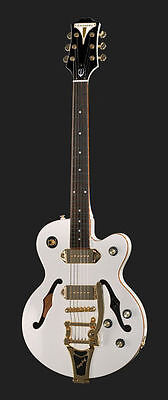 EPIPHONE BY GIBSON WILDKAT ROYALE SEMIACUSTICA ,  chitarra ELETTRICA
