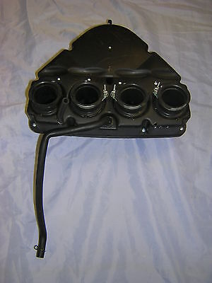 Yamaha Early FZR750 2NK Airbox Assy. Genuine Yamaha. Removed From New Bike.