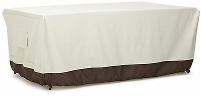 AmazonBasics Dining Table Patio Cover-72-Inch