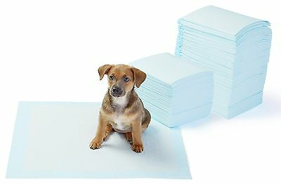 AmazonBasics Pet Training and Puppy Pads Regular 150-Count 150-Pack