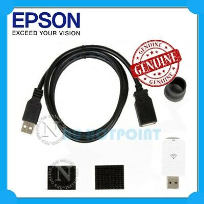 Epson Genuine WIFI Dongle Adapter->TM-M30/TM-88VI POS Receipt Printer C32C890739