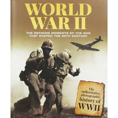 World War 2 (Hardback), Non Fiction Books, Brand New