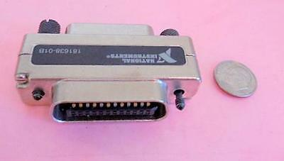 National Instruments 181638-01B NI Cable Extender