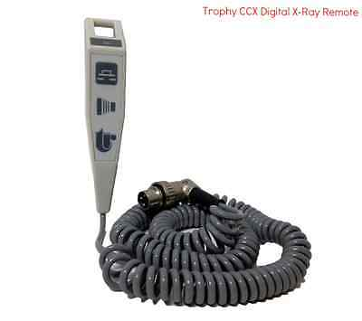 Trophy CCX Digital X-Ray Remote